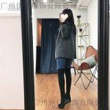 山水雨稞常熟服裝庫存尾貨批發市場 北京品牌女裝折扣尾貨