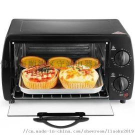 厂家直销特价全新多功能烤箱微波炉礼品会展迷你