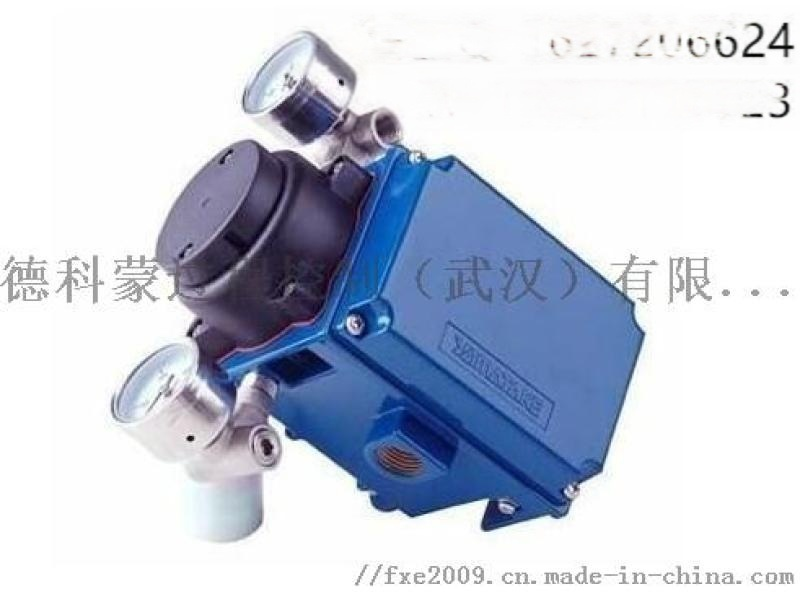 Azbil山武定位器AVP300-RSD3A电磁阀