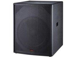 单18寸超低频音箱(TC18B)