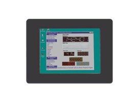 工业显示器(平板式ZL-IPM08)