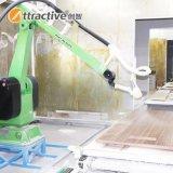 【广东创智】喷涂机械设备 淋涂UV设备 静电喷漆机