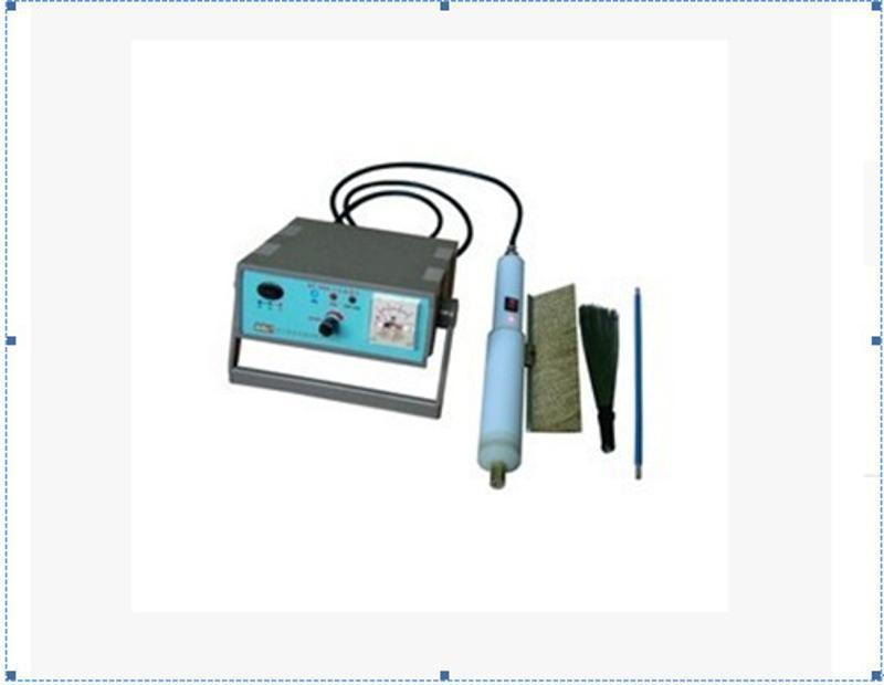 AT-5H防腐塗層孔、氣泡和裂紋檢測儀  電火花檢測儀