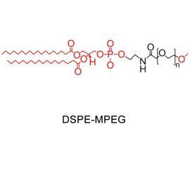 DSPE-MPEG甲氧基聚乙二醇 聚乙二醇 PEG