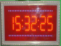 LED电波钟