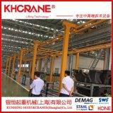 厂家直销KBK柔性 单轨吊 悬挂吊KBK组合起重机KBK
