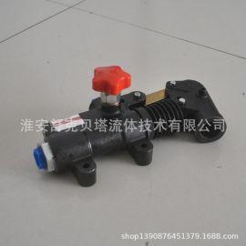 PM20SE系列液压手动泵