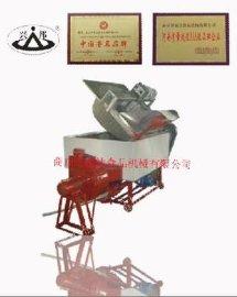 FDYG-100油炸锅