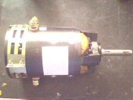 供应XQ系列电瓶车用直流牵引电动机