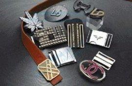 金属服装辅料