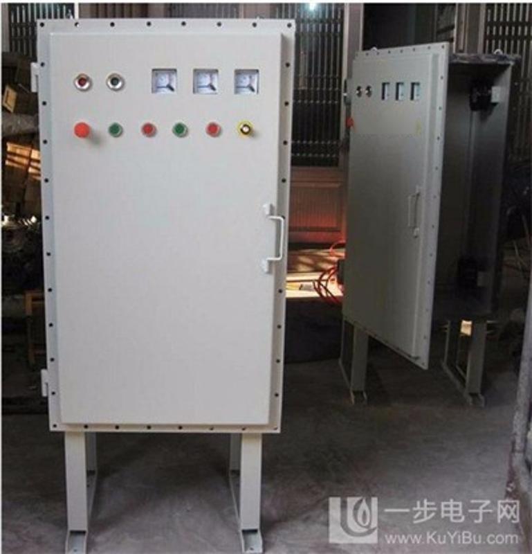 排污泵液位防爆控制櫃