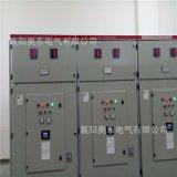 高壓固態軟啓動櫃低壓端測試步驟 12項測試過程介紹