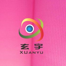 工厂现货2.1米宽50米卷长PVC防水篷布,涂层夹网布,充气膜布