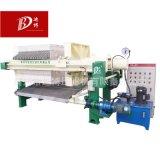 (省优迪博)厂家现货切削液过滤机参数型号 磨削液回收过滤机