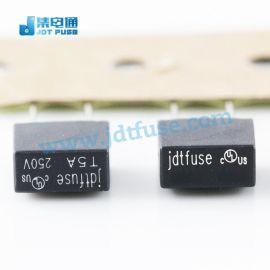 392微型保险丝JFS1500TR方形保险丝厂家5A/250v