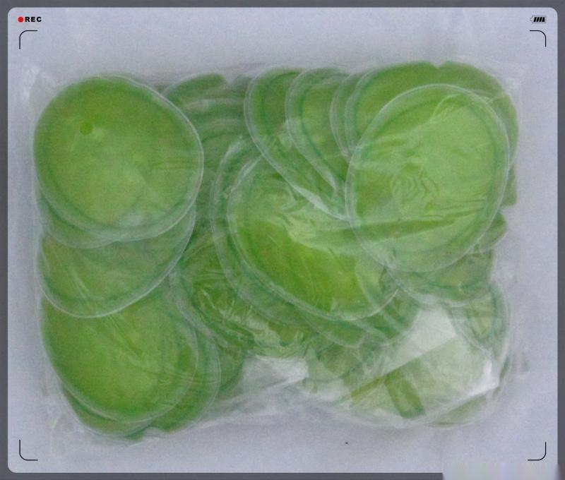 专业制作PVC眼贴 冰眼贴/冰袋/冰贴