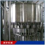 润宇机械厂家现货纯净水灌装机生产线 矿泉水灌装设备