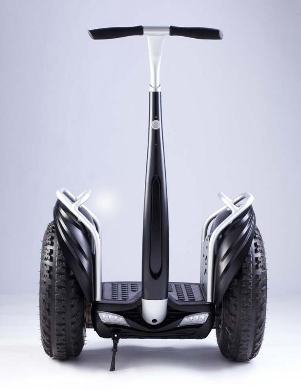 两轮电动平衡车