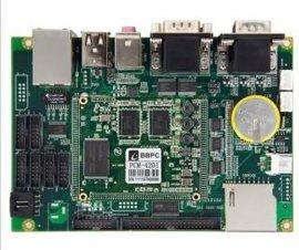 嵌入式3.5寸ARM工業主板