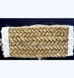 七星編織扁帶麻繩