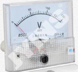 85C1-V指针式电压测量表