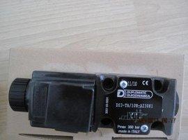 迪普马压力控制阀RQM7-P6/M/60N-A230K1