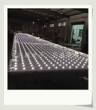 大型商场LED广告灯箱