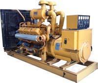 上柴50KW-800KW柴油发电机组报价