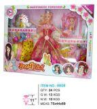 塑料玩偶,美少女
