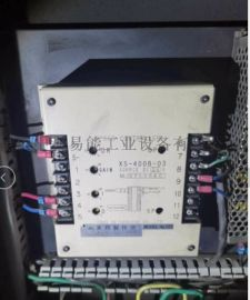 日本东邦制造所XS-400B-03调速板