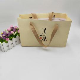 翻盖式茶叶盒书形包装盒包装茶叶盒牛皮纸茶叶盒食品盒