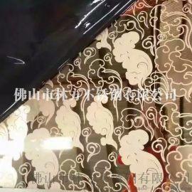 304彩色不锈钢板供应装饰酒店幕墙厂家