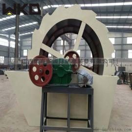 轮斗洗沙机维克多制造 轮斗洗砂机和螺旋洗砂机区别