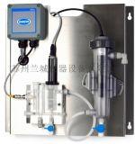 哈希CLF/CLT10sc电极法余(总)氯分析仪