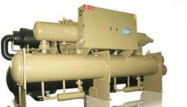 国祥空调满溢式螺杆冷水机组