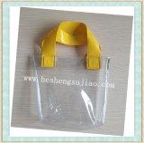 透明PVC手挽袋定制 東莞幫盛制造