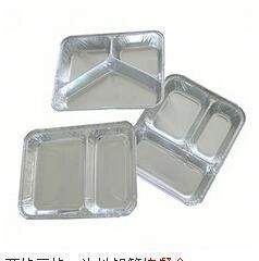 订做一步法吸塑机模具/一步法快餐盒模具/吸塑铝模