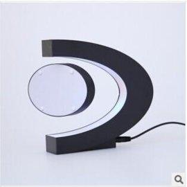 磁悬浮C形相框|新奇电子礼品|生日礼物|节日礼品|儿童礼物