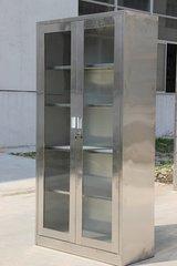 订做杭州不锈钢档案柜厂家价格