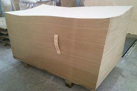 2.0㎜厚电绝缘纸板