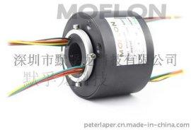)滑环 外径35mm过孔式导电滑环 导电环