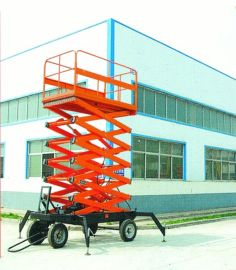6米8米10米12米移动式升降机价格