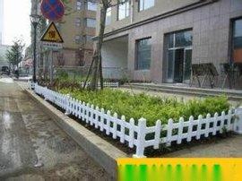 陕西西安塑钢草坪护栏