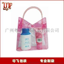 PVC胶袋 PVC袋子 化妆品包装 EVA袋