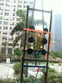 广州玻璃镜子定做舞蹈室镜子安装可移动镜子