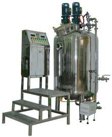 JH-9010洗洁精生产设备制造设备