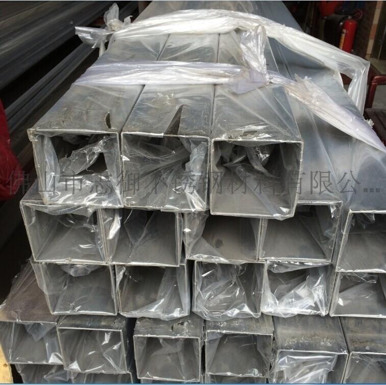 廣州不鏽鋼製品管304 不鏽鋼管廠