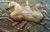 北京铜浮雕铜浮雕设计制作