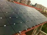 分佈式太陽能光伏發電系統