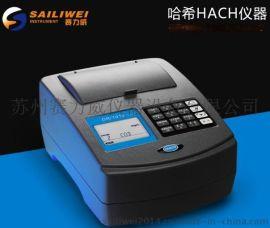 美国哈希DR1010 COD快速测定仪